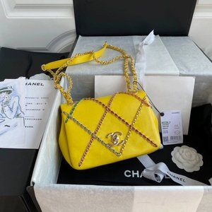 Luxury chanel Handbag.